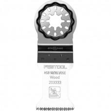 HOUT-ZAAGBLAD HSB 50/35/J/OSC/5