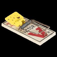 M035 - 36PC. PER BOX - VICTOR EASY SET® MOUSE TRAP
