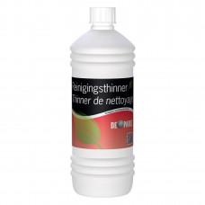 DE PAREL ECO REINIGINGSTHINNER 1 LTR